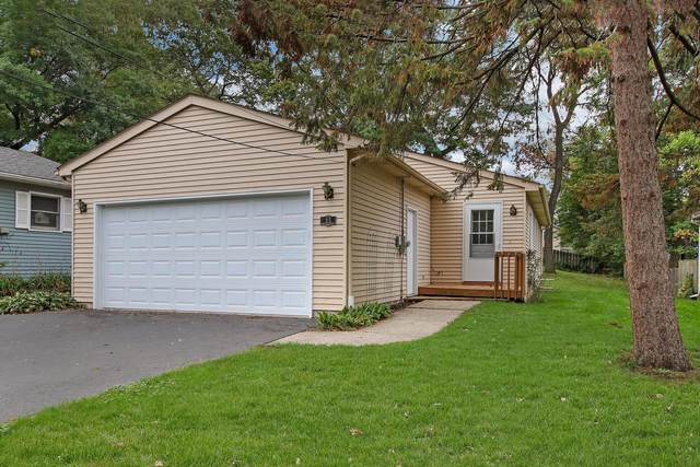 35 Riverview Avenue, Fox Lake, IL 60020 (MLS #11237462) :: Rossi and Taylor Realty Group