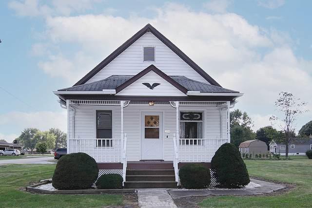 306 E Wilmington Street, Gardner, IL 60424 (MLS #11237878) :: The Wexler Group at Keller Williams Preferred Realty