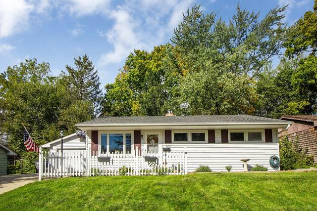 162 Joanne Lane, Dekalb, IL 60115 (MLS #11237982) :: John Lyons Real Estate