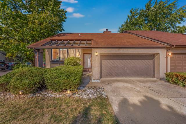 6380 Winstead Court, Lisle, IL 60532 (MLS #11238328) :: The Wexler Group at Keller Williams Preferred Realty
