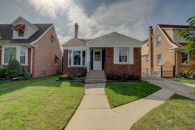 7405 W Carmen Avenue, Harwood Heights, IL 60706 (MLS #11238517) :: Rossi and Taylor Realty Group