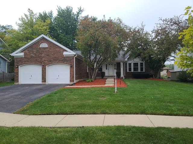 990 Georgian Place, Bartlett, IL 60103 (MLS #11238954) :: John Lyons Real Estate