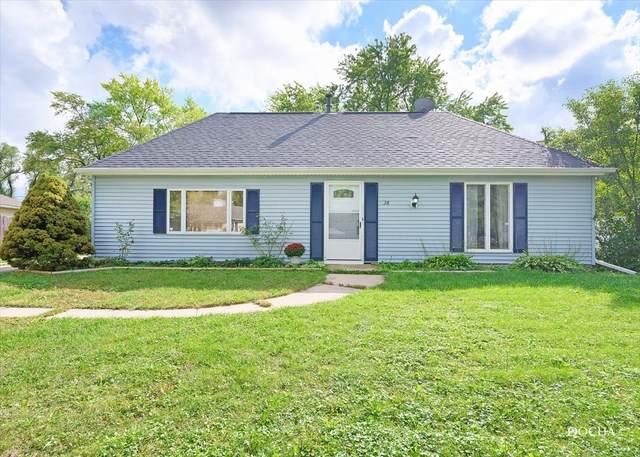 38 Pembrooke Road, Montgomery, IL 60538 (MLS #11238984) :: John Lyons Real Estate
