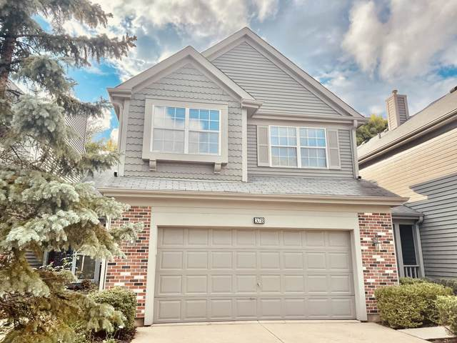 378 Bentley Place, Buffalo Grove, IL 60089 (MLS #11239035) :: John Lyons Real Estate