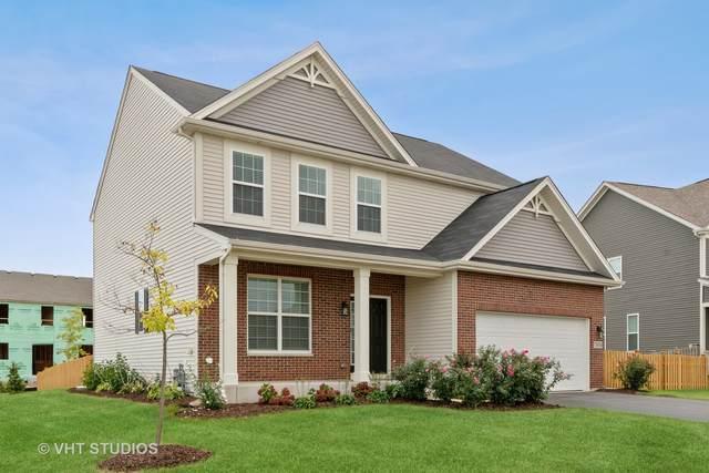 7800 Bellflower Lane, Joliet, IL 60431 (MLS #11239289) :: John Lyons Real Estate