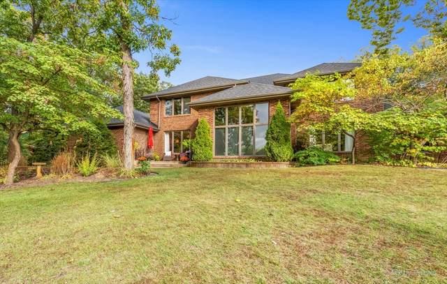 1S343 Saint Mihiel Drive, Winfield, IL 60190 (MLS #11239326) :: John Lyons Real Estate