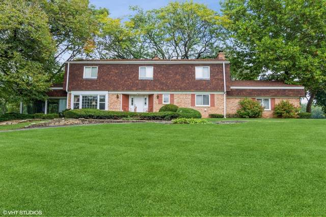 1501 Banbury Road, Inverness, IL 60067 (MLS #11239629) :: Littlefield Group