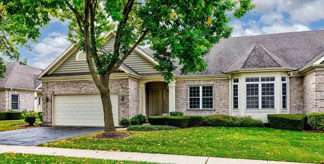 1018 Heron Way, Woodstock, IL 60098 (MLS #11239703) :: John Lyons Real Estate