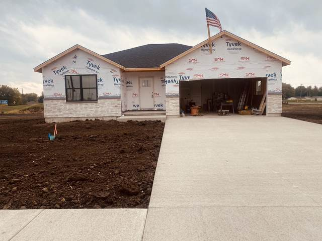 1814 26TH Street, Peru, IL 61354 (MLS #11240251) :: John Lyons Real Estate
