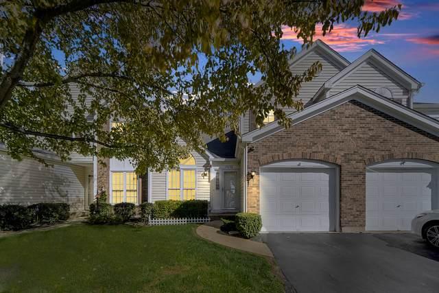 5676 Delaware Avenue #5676, Gurnee, IL 60031 (MLS #11240298) :: Littlefield Group