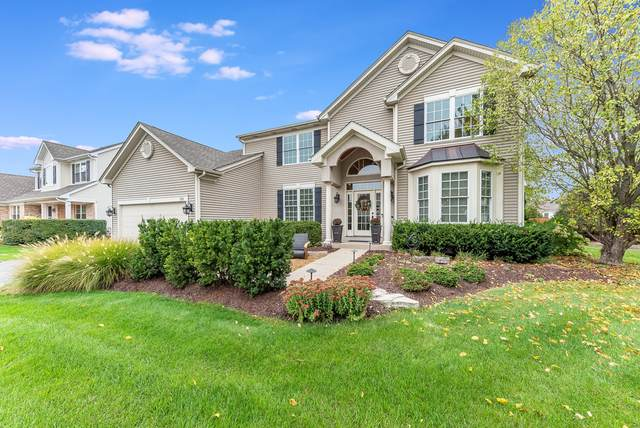 331 Whitehall Lane, Algonquin, IL 60102 (MLS #11240677) :: The Wexler Group at Keller Williams Preferred Realty