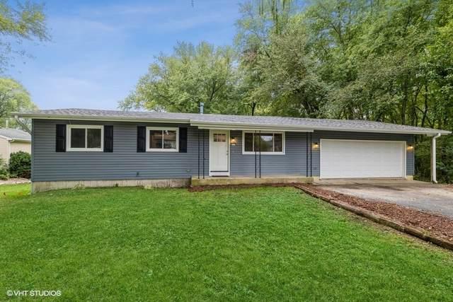 8503 Garrison Road, Wonder Lake, IL 60097 (MLS #11240792) :: John Lyons Real Estate