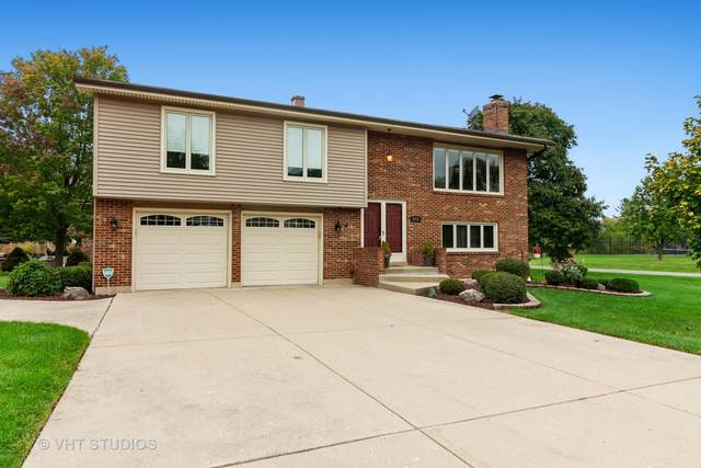 292 Martin Court, Bloomingdale, IL 60108 (MLS #11241004) :: The Wexler Group at Keller Williams Preferred Realty