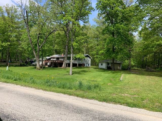 8593 N 2850 East Road, Ellsworth, IL 61737 (MLS #11241136) :: Rossi and Taylor Realty Group