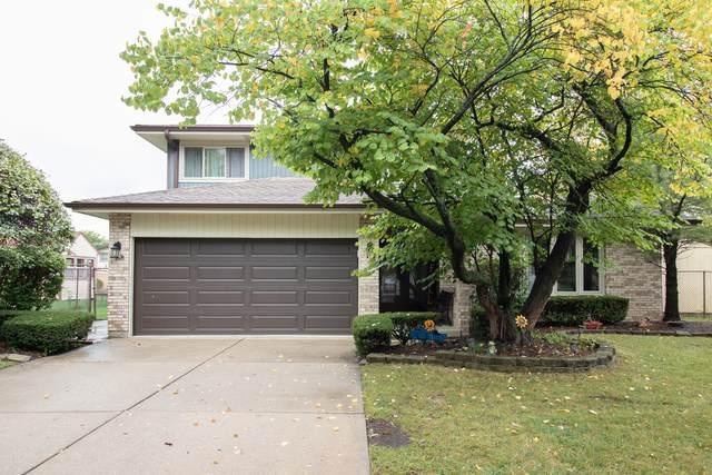 8300 164th Court, Tinley Park, IL 60477 (MLS #11241511) :: John Lyons Real Estate
