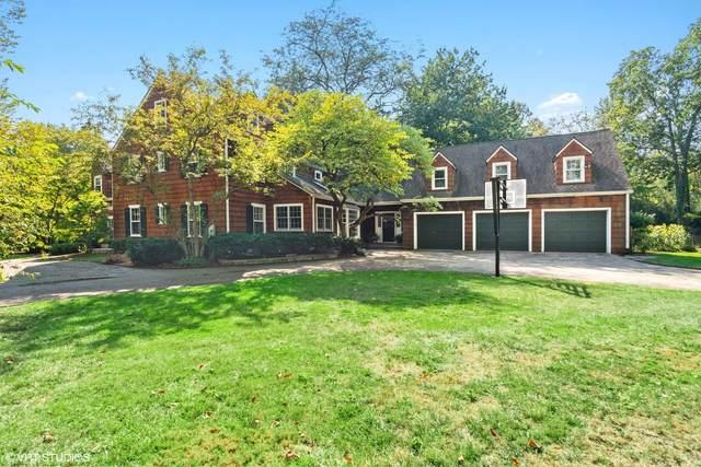 250 Birch Street, Winnetka, IL 60093 (MLS #11241514) :: Rossi and Taylor Realty Group