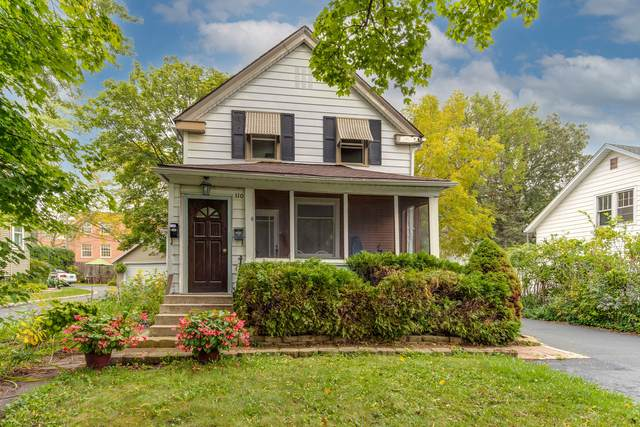310 Noble Avenue, Lake Forest, IL 60045 (MLS #11241540) :: Littlefield Group