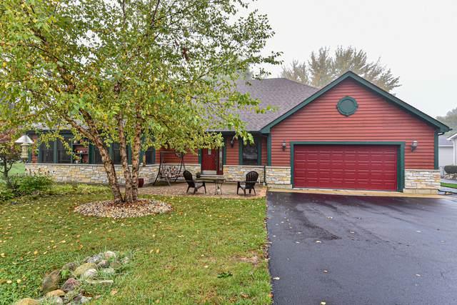 26225 N Elm Street, Antioch, IL 60002 (MLS #11241594) :: Littlefield Group