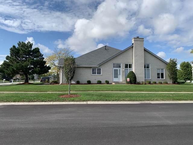 8818 Bluebird Drive #1, Tinley Park, IL 60487 (MLS #11241627) :: Littlefield Group