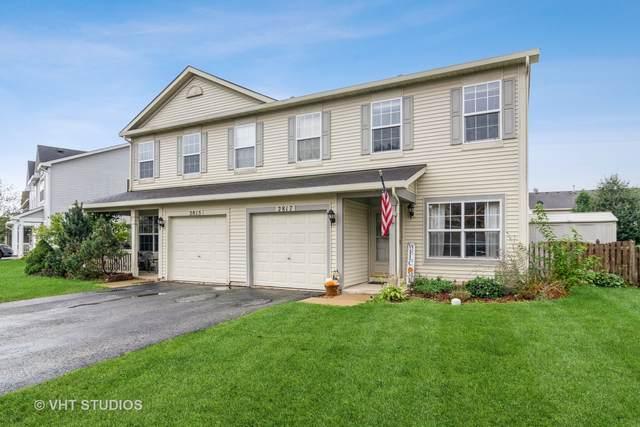 2817 Oakmont Drive, Montgomery, IL 60538 (MLS #11241709) :: John Lyons Real Estate
