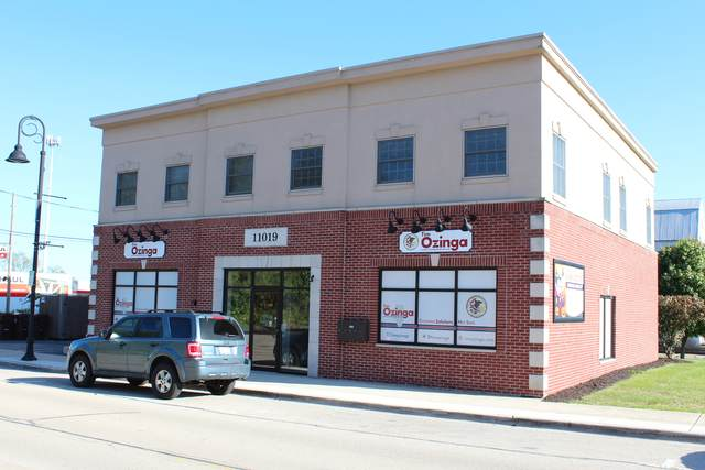 11019 Front Street, Mokena, IL 60448 (MLS #11242932) :: RE/MAX IMPACT