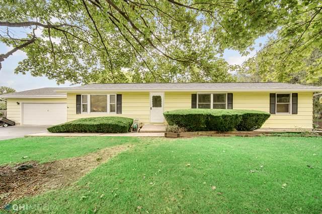 19256 W Raymond Drive, Elwood, IL 60421 (MLS #11242943) :: John Lyons Real Estate