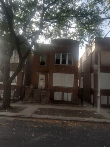 846 N Monticello Avenue, Chicago, IL 60651 (MLS #11242967) :: Touchstone Group