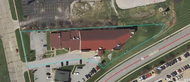 3711 N Harrison Street, Davenport, IA 52806 (MLS #11243537) :: The Wexler Group at Keller Williams Preferred Realty