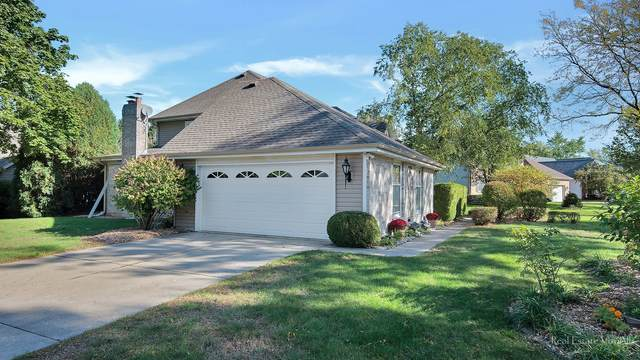 2200 Periwinkle Lane, Algonquin, IL 60102 (MLS #11243667) :: The Wexler Group at Keller Williams Preferred Realty
