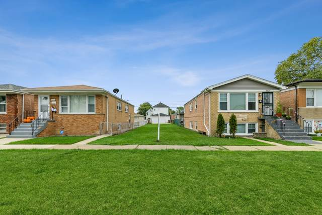 7611 W 63 Place, Summit, IL 60501 (MLS #11243833) :: The Wexler Group at Keller Williams Preferred Realty