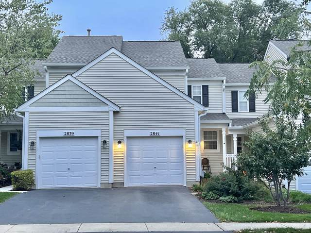 2841 White Thorn Circle, Naperville, IL 60564 (MLS #11243840) :: Lux Home Chicago