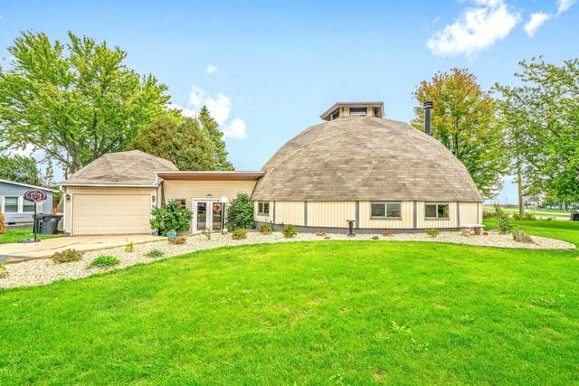 193 W Fuller Drive, Waterman, IL 60556 (MLS #11243900) :: The Wexler Group at Keller Williams Preferred Realty