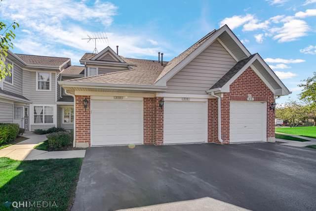 310 Sheffield Drive, Schaumburg, IL 60194 (MLS #11244130) :: John Lyons Real Estate