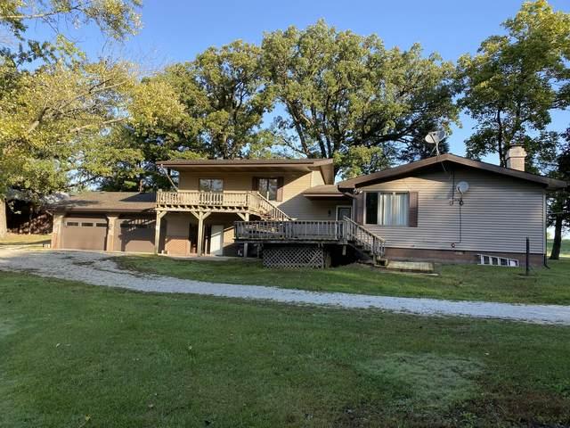 3211 N 2300 E 2311 N 2300 E Road, St. Anne, IL 60964 (MLS #11244261) :: John Lyons Real Estate
