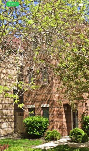 1418 E 48th Street, Chicago, IL 60615 (MLS #11244679) :: Carolyn and Hillary Homes