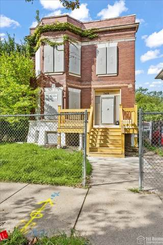 7408 S Normal Avenue, Chicago, IL 60621 (MLS #11244902) :: Janet Jurich