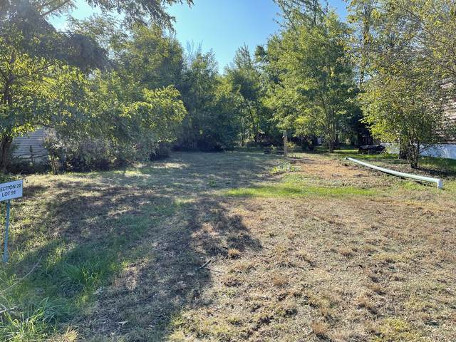 28-91 Woodhaven Lakes, Sublette, IL 61367 (MLS #11245798) :: Littlefield Group