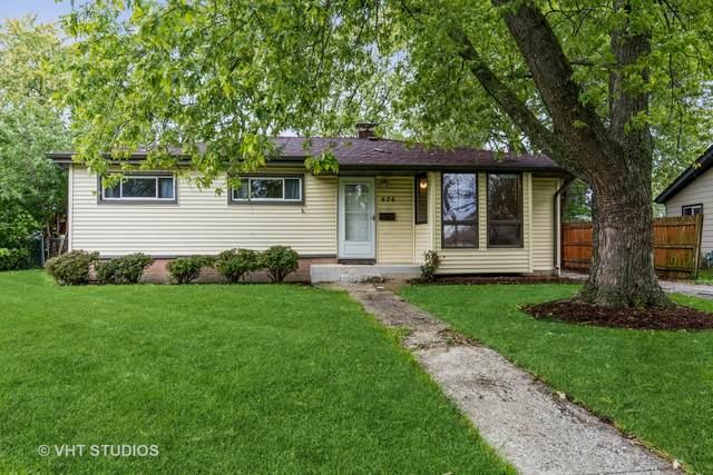 626 W James Street, Villa Park, IL 60181 (MLS #11246050) :: Littlefield Group