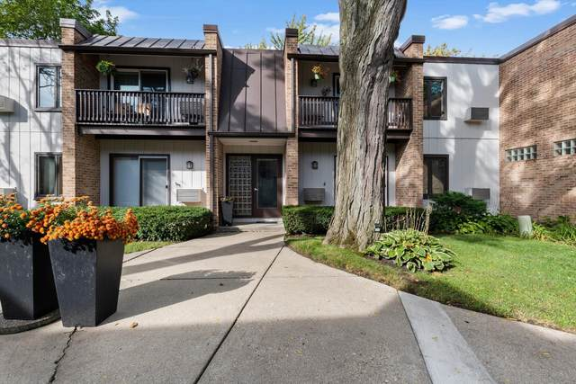 1755 Henley Street 2N, Glenview, IL 60025 (MLS #11246240) :: The Wexler Group at Keller Williams Preferred Realty