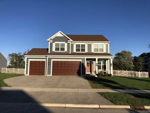 3109 Talismon Lane, Johnsburg, IL 60051 (MLS #11246374) :: The Wexler Group at Keller Williams Preferred Realty