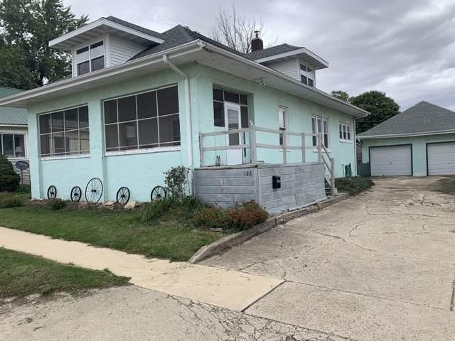 123 S Mason Avenue, Amboy, IL 61310 (MLS #11246499) :: The Wexler Group at Keller Williams Preferred Realty