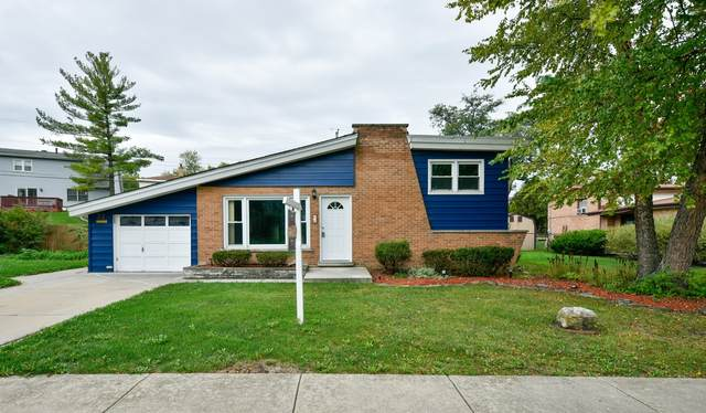 22 Norton Drive, Lemont, IL 60439 (MLS #11246605) :: John Lyons Real Estate