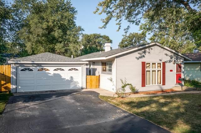 956 Berkley Street, Carpentersville, IL 60110 (MLS #11246809) :: John Lyons Real Estate
