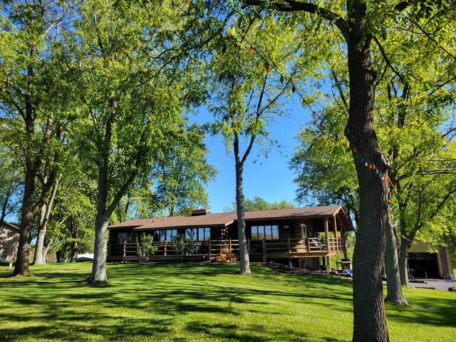 29645 S Yates Avenue, Beecher, IL 60401 (MLS #11246835) :: John Lyons Real Estate