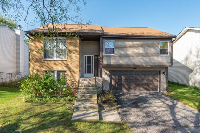 1106 Buttonwood Drive, Westmont, IL 60559 (MLS #11246973) :: Signature Homes • Compass