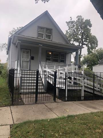 7335 S May Street, Chicago, IL 60621 (MLS #11247111) :: Littlefield Group