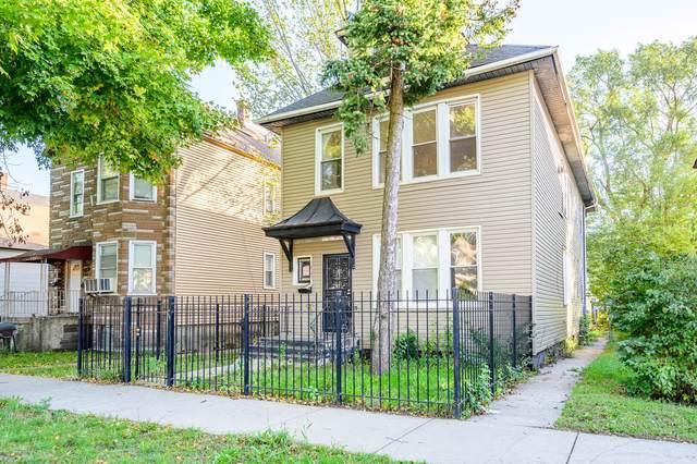 8343 S Burnham Avenue, Chicago, IL 60617 (MLS #11247354) :: John Lyons Real Estate
