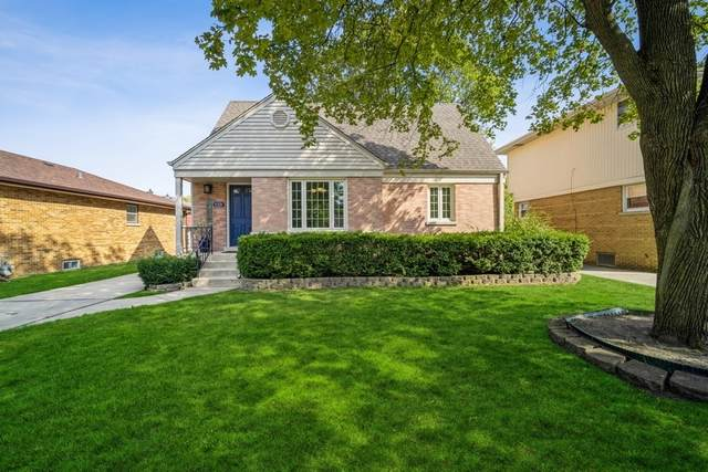 123 Elm Street, Glenview, IL 60025 (MLS #11247436) :: The Wexler Group at Keller Williams Preferred Realty
