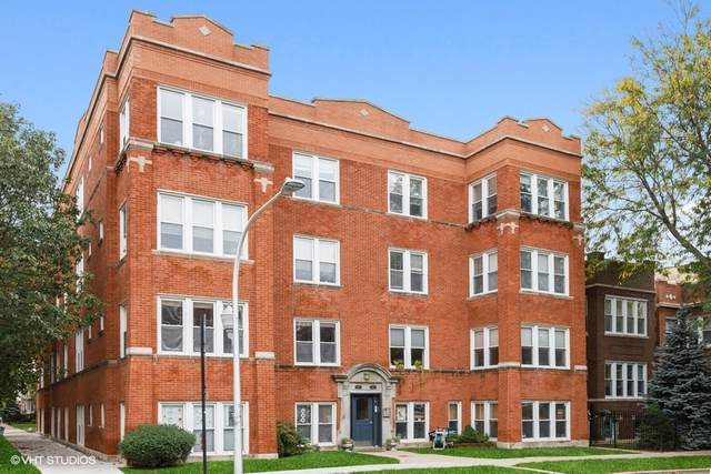 4869 N Rockwell Street 1-2, Chicago, IL 60625 (MLS #11247514) :: Carolyn and Hillary Homes