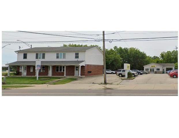 2020-2022 Sycamore Road, Dekalb, IL 60115 (MLS #11247526) :: John Lyons Real Estate